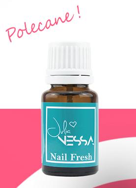 Świetna przyczepność Nail Fresh